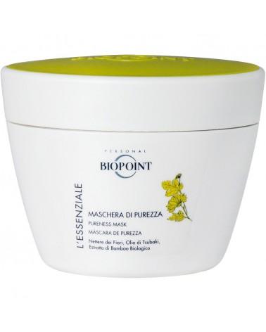 Biopoint L Essenziale Maschera di Purezza 200 ml