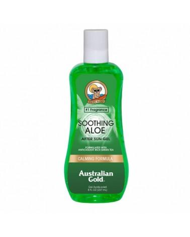Australian Gold DOPO SOLE Soothing Aloe Gel 237ml