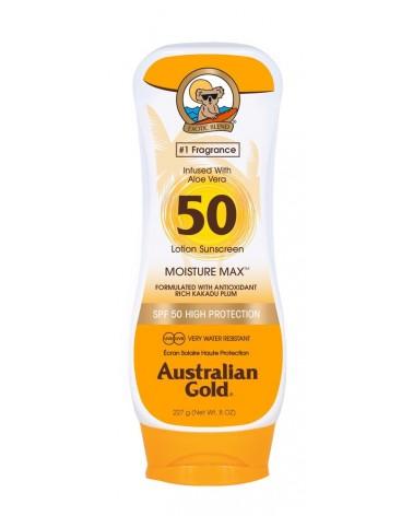Australian Gold Lotion Sunscreen SPF50 237ml