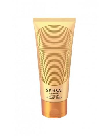 Sensai | Silky Bronze | After Sun Glowing Cream