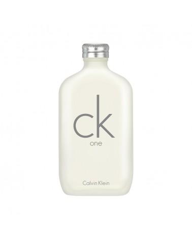 Calvin Klein CK ONE Eau de Toilette 200ml