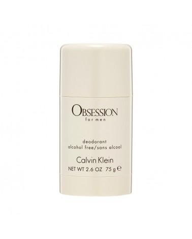 Calvin Klein | OBSESSION FOR MEN | Deodorant Stick 75ml
