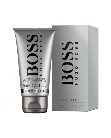 Boss BOTTLED After Shave Balm 75ml