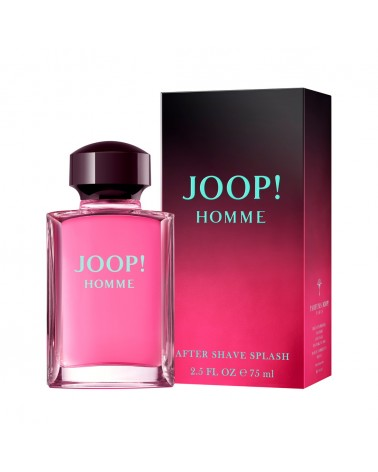 Joop HOMME After Shave Lotion 75ml