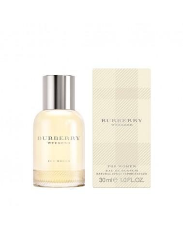 Burberry WEEKEND FOR WOMEN Eau de Parfum 30ml