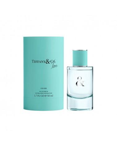 Tiffany LOVE FOR HER Eau de Parfum 50ml