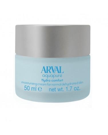 Arval AQUAPURE Hydra comfort Crema Idratante Pelli Normali Disidratate 50ml