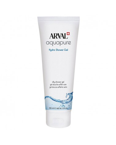 Arval AQUAPURE Hydra Shower Gel 250ml