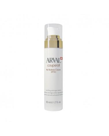 Arval COUPEROLL No Redness Cream SPF30 Lenitiva 50ml