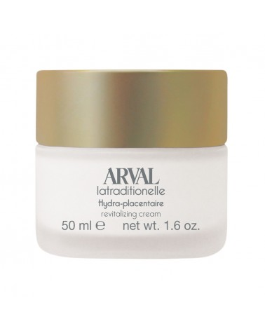 Arval LATRADITIONELLE Hydra Placentaire Crema Rivitalizzante 50ml