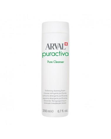 Arval PURACTIVA Pure Cleancer Mousse Detergente Purificante 200ml