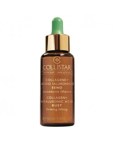 Collistar ATTIVI PURI Collagene + Acido Ialuronico Seno 50ml