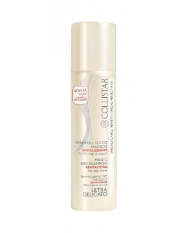 Collistar Shampoo Secco Magico Rivitalizzante 150ml