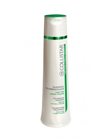 Collistar Shampoo Volumizzante 250ml