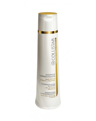 Collistar Shampoo Supernutriente 250ml