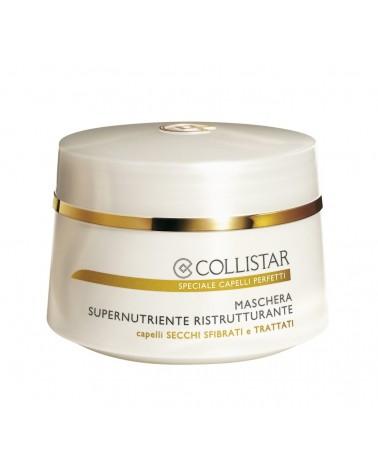 Collistar Maschera Super Nutriente Ristrutturante 200ml