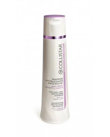 Collistar Shampoo Rivitalizzante Anticaduta Donna 250ml