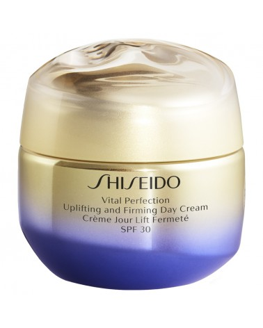 Shiseido VITAL PERFECTION Uplifting and Firming Day Cream 50ml