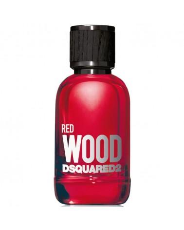 Dsquared2 RED WOOD POUR FEMME Eau de Toilette 30ml