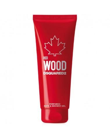 Dsquared2 RED WOOD POUR FEMME Bath & Shower Gel 200ml