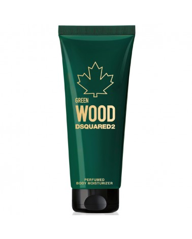 Dsquared2 GREEN WOOD Body Moisturizer 200ml