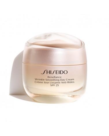 Shiseido BENEFIANCE Wrinkle Smoothing Day Cream SPF25 50ml