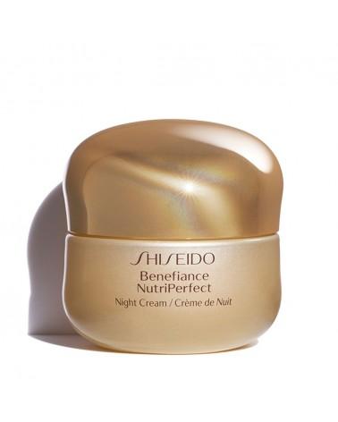Shiseido BENEFIANCE NUTRIPERFECT Night Cream 50ml