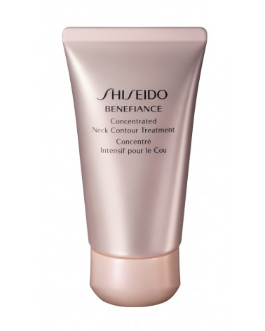 Shiseido Benefiance Wrinkle Resist 24 Concentrated Neck Contour Treatment 50ml