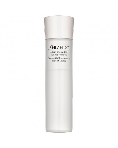 Shiseido Instant Eye and Lip Makeup Remover 125ml