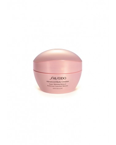 Shiseido CORPO Super Slimming Reducer 200ml