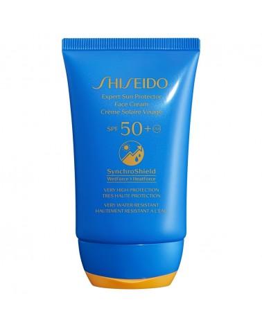 Shiseido SUNCARE Expert Sun Protector Face Cream SPF50+ 50ml