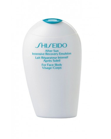 Shiseido SUNCARE After Sun Intensive Recovery Emulsion Face/Body 150ml