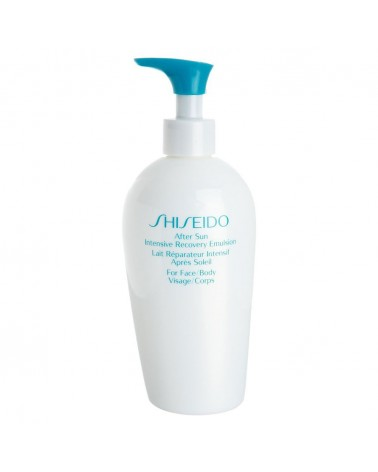 Shiseido SUNCARE After Sun Intensive Recovery Emulsion Face/Body 300ml