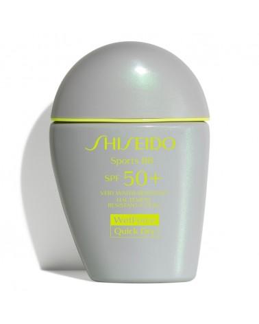Shiseido SUNCARE Sun Sports BB Spf50+  Medium