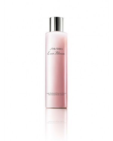 Shiseido Ever Bloom Perfumed Body Lotion 200ml