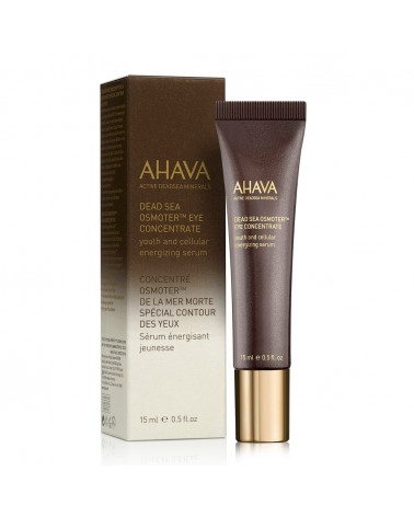 Ahava OSMOTER Dead Sea Osmoter Concentrate Eyes 15ml