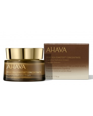 Ahava OSMOTER Dead Sea Supreme Hydration Cream 50ml
