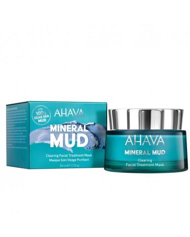 Ahava MASK Clearing Facial Treatment Mask 50ml