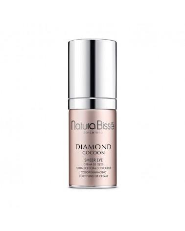 Natura Bissè DIAMOND COCOON Sheer Eye Cream 25ml