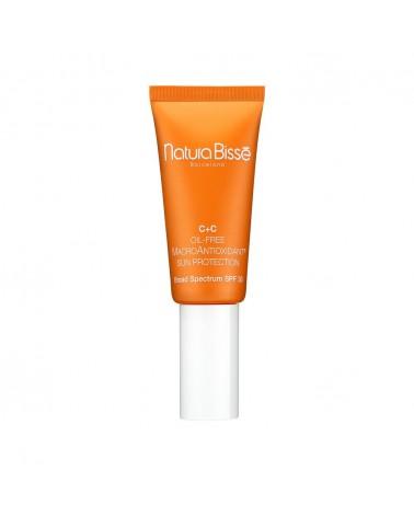 Natura Bissé C+C VITAMIN Oil Free Macro Antioxidant Sun Protection 30ml