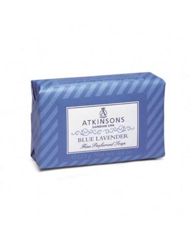 Atkinson Blue Lavender Sapone 125g
