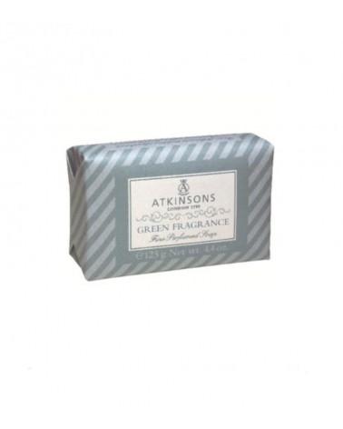 Atkinson Green Fragrance Sapone 125g
