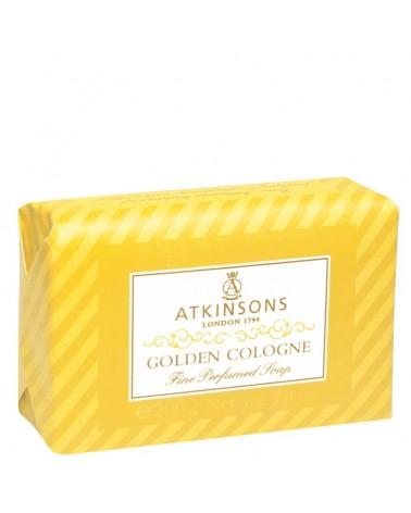 Atkinson Golden Cologne Sapone 200g