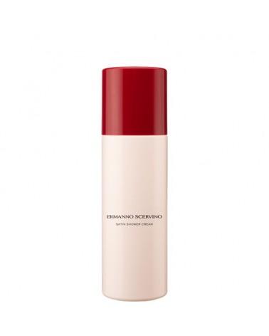 Ermanno Scervino FOR WOMAN Satin Shower Cream 200ml