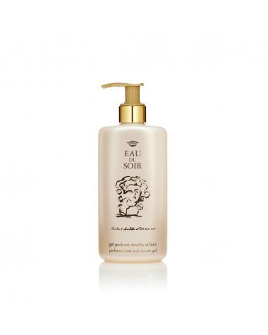 Sisley Paris SOIR D'ORIENT Gel Parfumé Douche et Bain 250ml