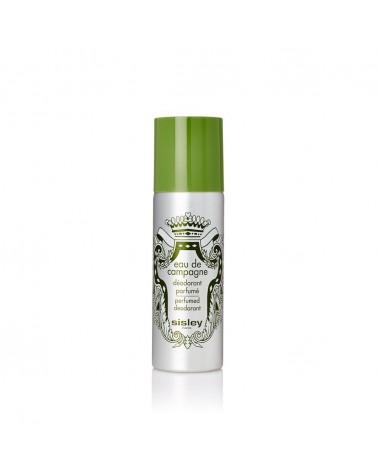 Sisley Paris EAU DE CAMPAGNE Déodorant Parfumé 150ml