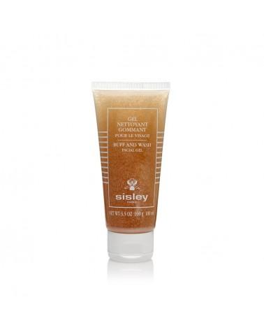 Sisley Paris PHYTO-BLANC Buff And Wash Facial Gel 100ml