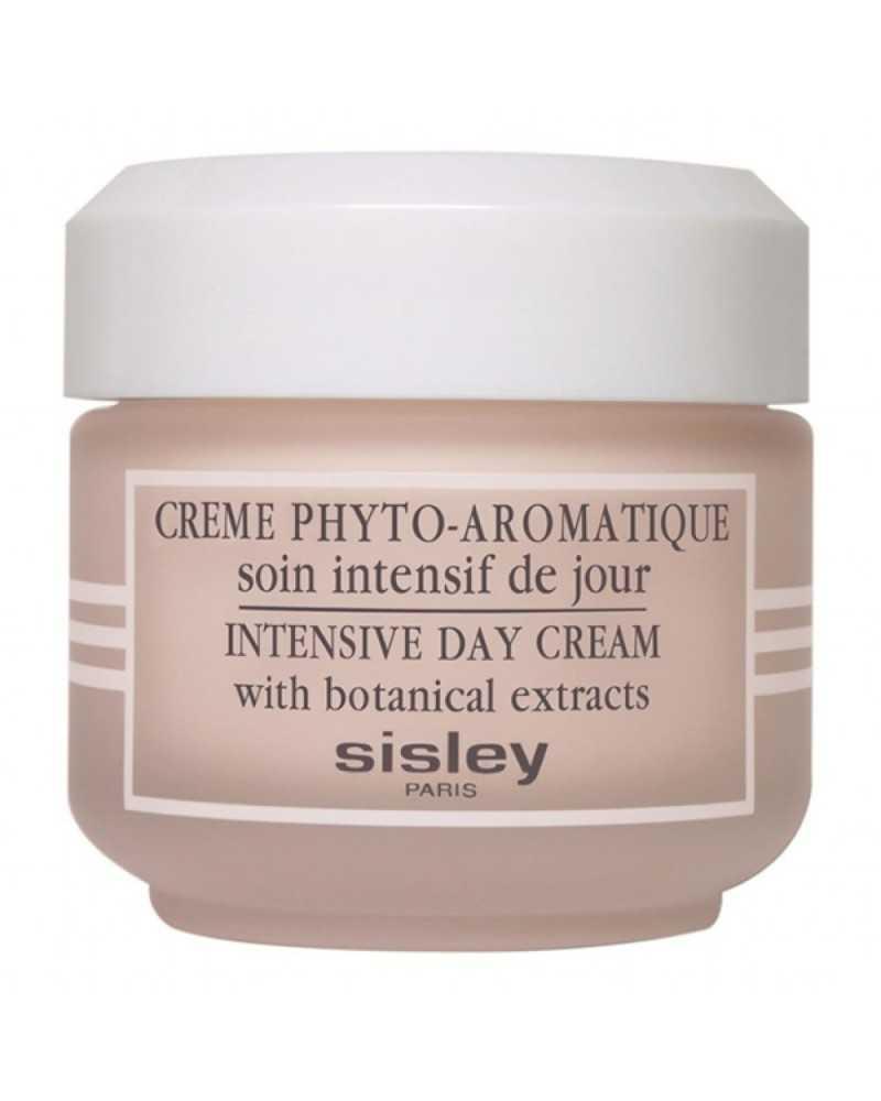 Sisley Paris - VISO - Crème Phyto Aromatique Soin Intensif..