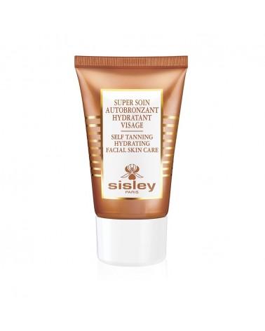 Sisley Paris SOLARI Super Soin Autobronzant Hydratant Visage 60ml