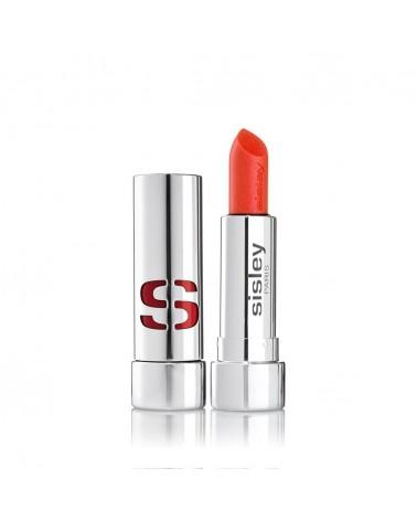 Sisley Paris MAKE UP LABBRA Phyto Lip Shine  17 Sheer Papaya